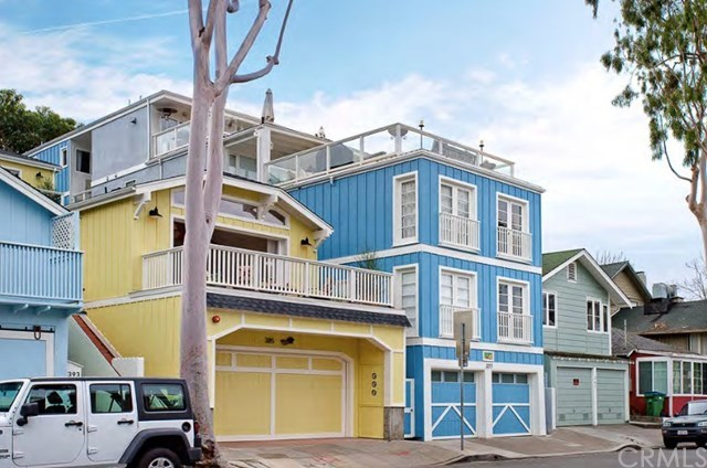 385 Mermaid Street, Unit C Laguna Beach, CA 92651