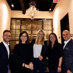 Moda Group, Agent Team in Chicago - Compass