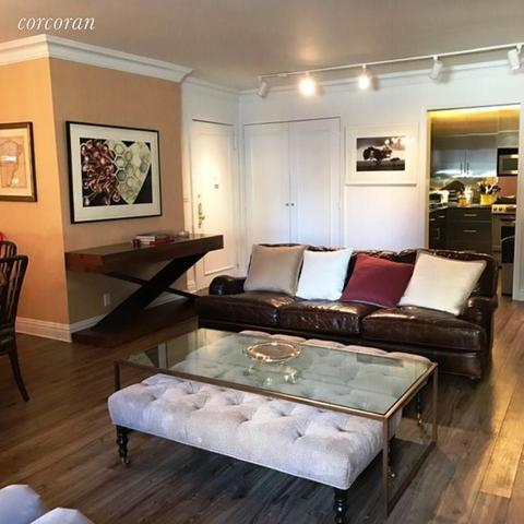 32 East 76th Street, Unit 505 Image #1