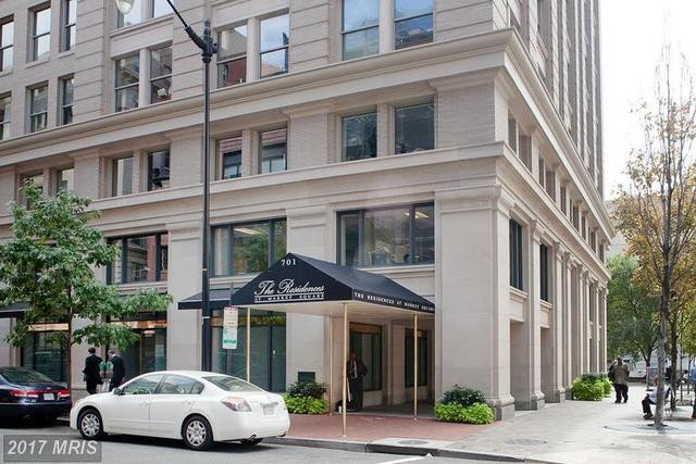 701 Pennsylvania Avenue Northwest, Unit 1013 Image #1