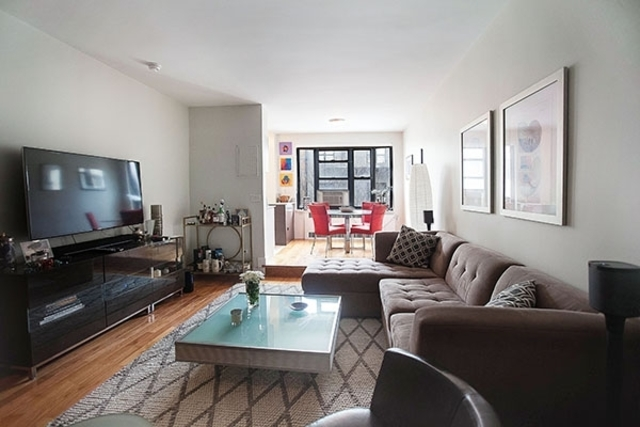252 East 61st Street, Unit 3EN Image #1