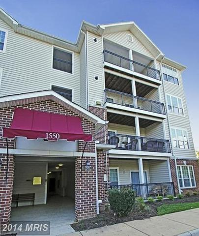 1550 Spring Gate Drive, Unit 8415 Image #1