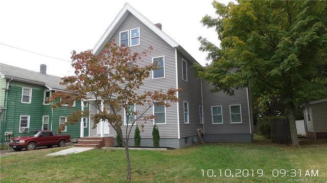 28 George Street West Haven, CT 06516