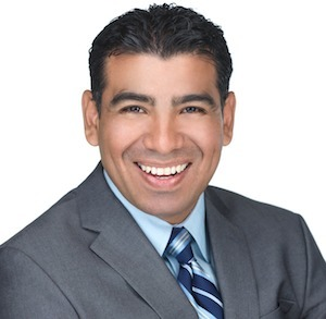 Santiago Valdez,                     Agent in Chicago - Compass