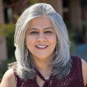 Amrita Seera,                     Agent in Seattle - Compass