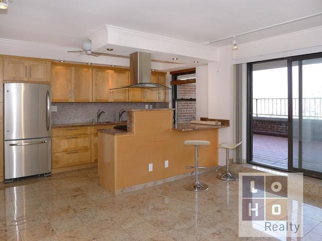 208 East Broadway, Unit J1803 Image #1