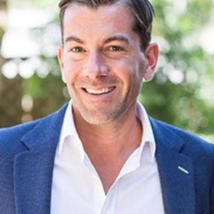 Eric McFarland,                     Agent in San Francisco - Compass