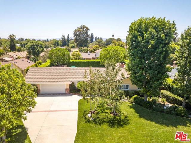 17550 Sunburst Street Other, CA 91325