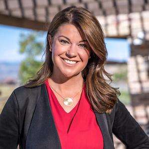 Sarah Bangert,                       Agent in Denver - Compass