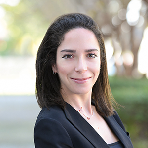 Chani Ettelson, Agent in Miami - Compass