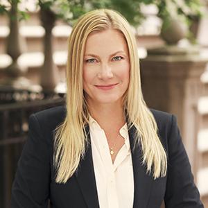 Teri Cavanaugh,                     Agent in NYC - Compass