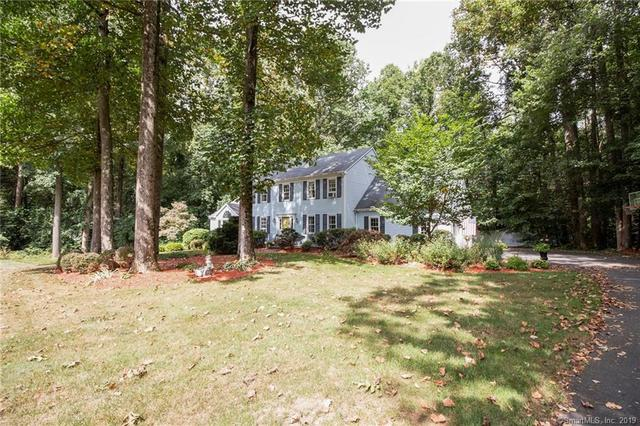 108 Forest Road Southbury, CT 06488