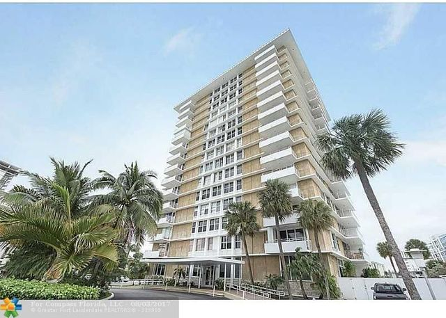 888 Intracoastal Drive, Unit 10E Image #1