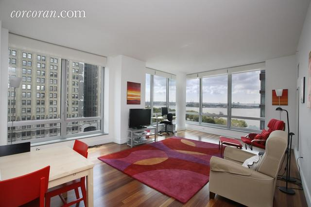30 West Street, Unit 12E Image #1