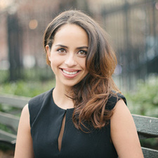 Natalia Correa,                     Agent in NYC - Compass