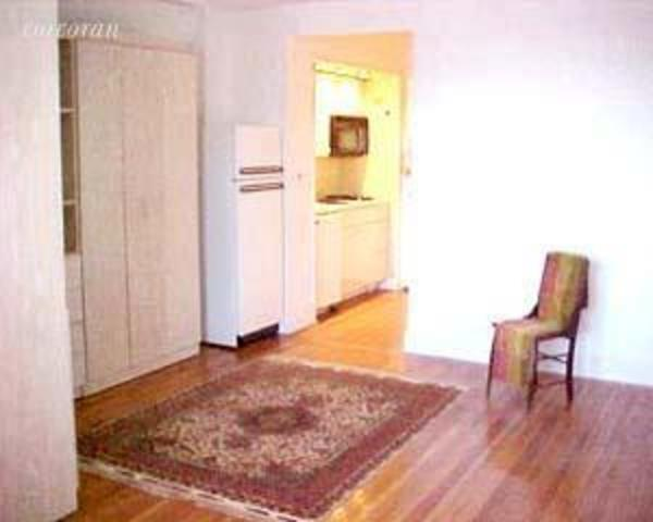 457 West 57th Street, Unit 1705 Image #1