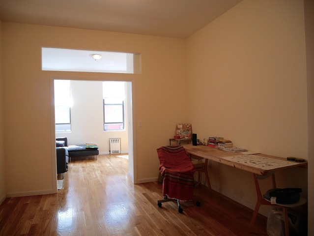 848 Manhattan Avenue, Unit 2R Image #1
