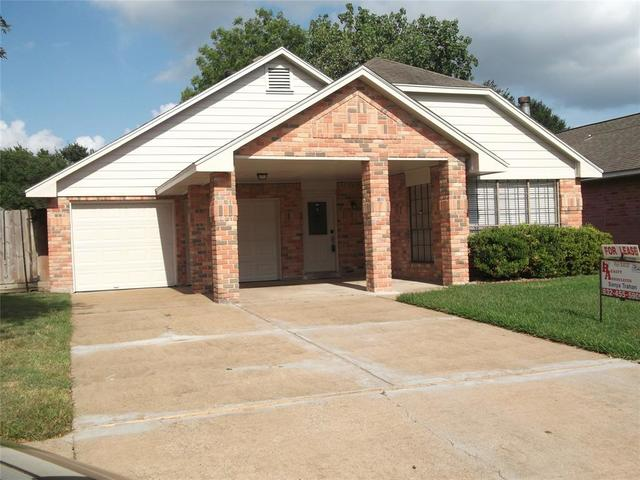 5010 East Fallen Bough Drive Houston, TX 77041