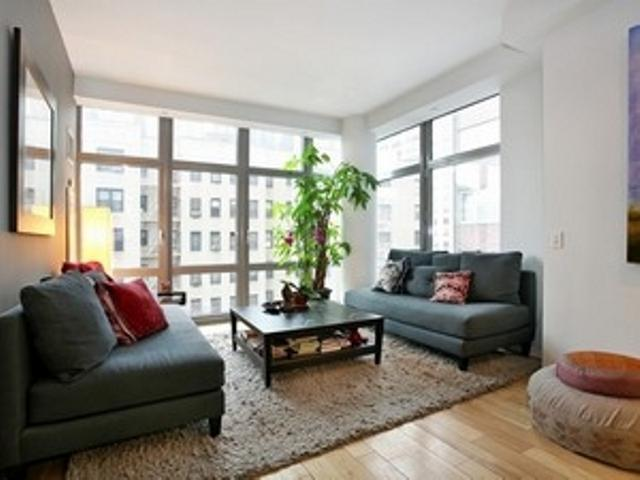310 West 52nd Street, Unit 4J Image #1