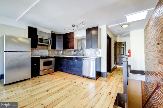 1513 T Street Northwest, Unit 4 Washington, DC 20009
