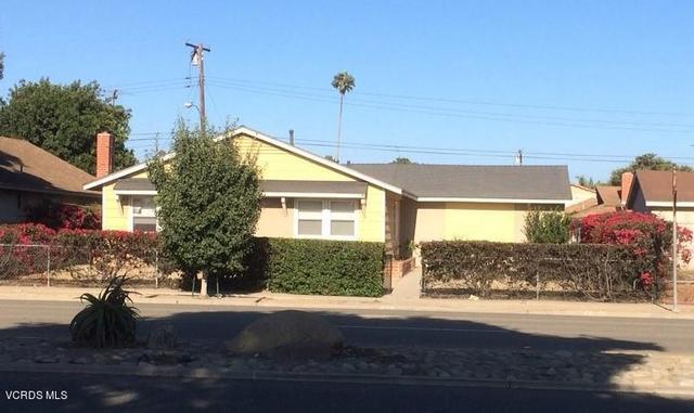 346 South Victoria Avenue Ventura, CA 93003