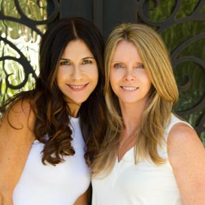 Rachel Abruzzo & Teresa Rubin,                     Agent in Los Angeles - Compass