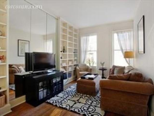 133 West 75th Street, Unit 4B Image #1