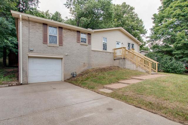 4921 Cimarron Way Antioch, TN 37013