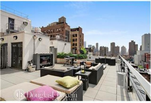 462 West 58th Street, Unit PHB Image #1