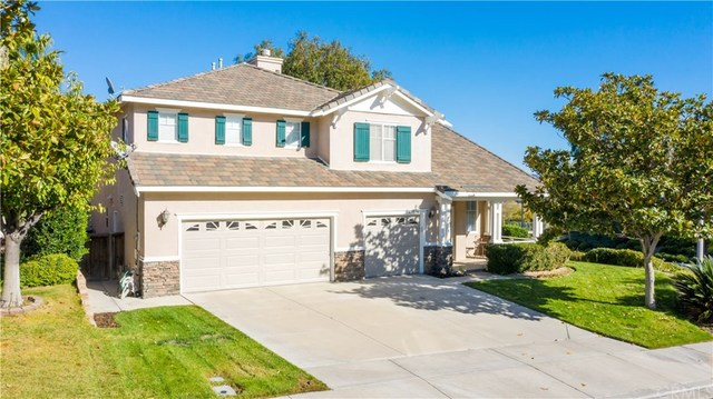 43084 Knightsbridge Way Temecula, CA 92592