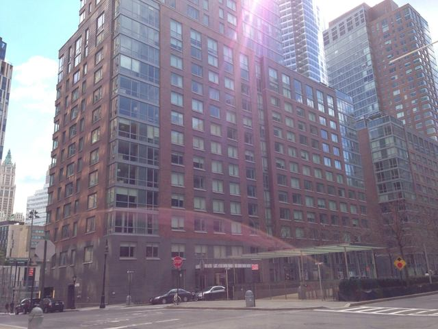 300 North End Avenue, Unit PHC Image #1