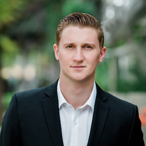 Justin Ruder, Agent in Los Angeles - Compass