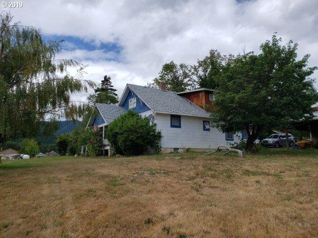 2491 Westside Road Camas Valley, OR 97416