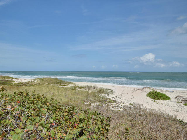 5049 North Hwy A1A, Unit 1801 Fort Pierce, FL 34949