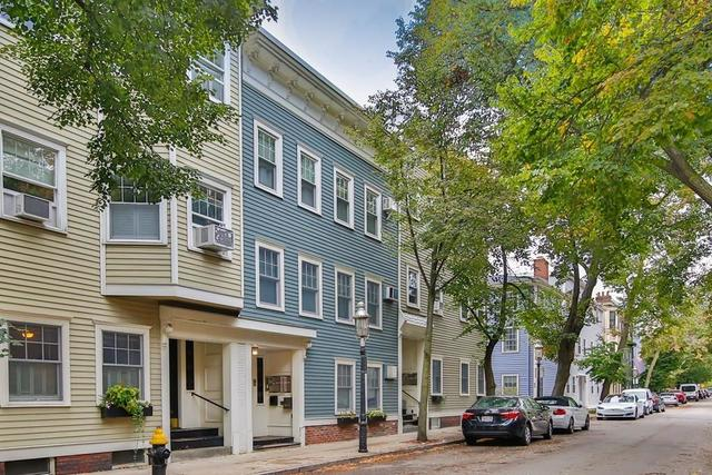 34 Washington Street, Unit 2B Charlestown, MA 02129