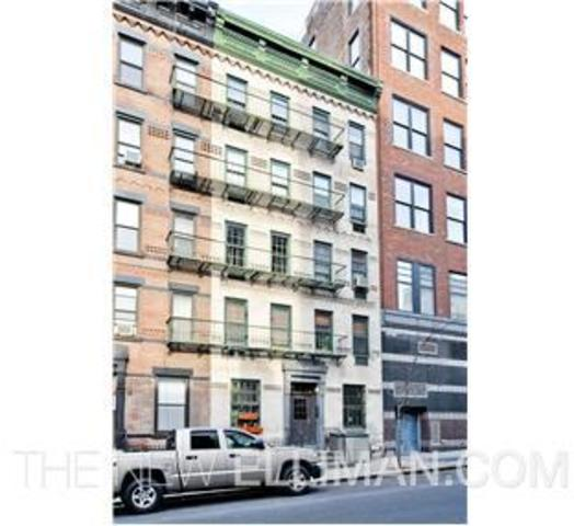 431 West 54th Street, Unit 4D Image #1