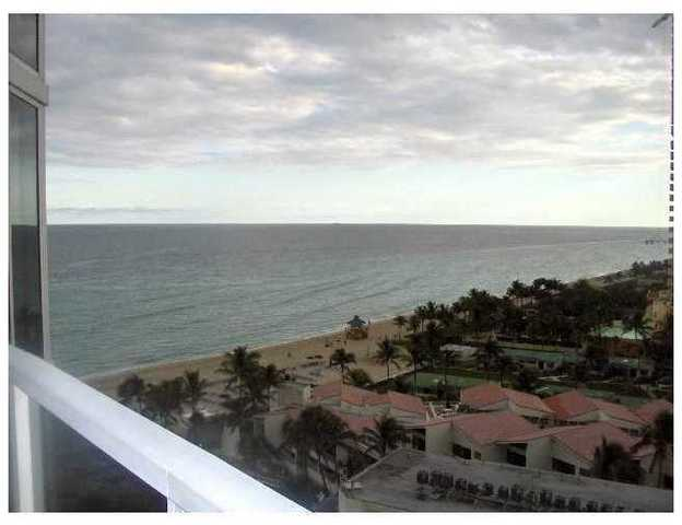 18001 Collins Avenue, Unit 1015 Image #1