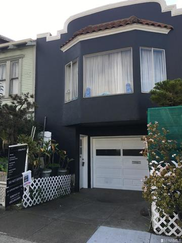 1879 19th Avenue San Francisco, CA 94122