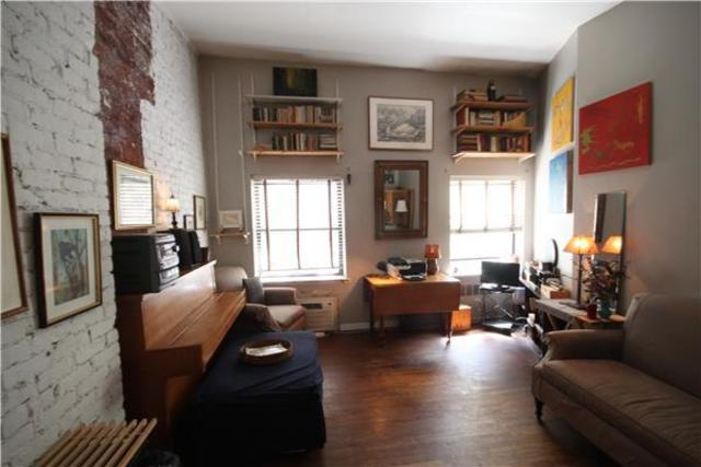227 East 12th Street, Unit 4A Image #1