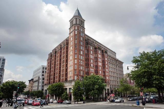 601 Pennsylvania Avenue Northwest, Unit 1006N Image #1