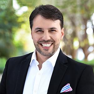 Sebastian Vallejo,                       Agent in Miami - Compass