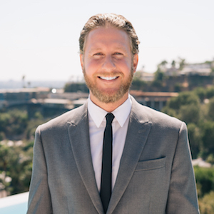 Sam Weinberger, Agent in Los Angeles - Compass