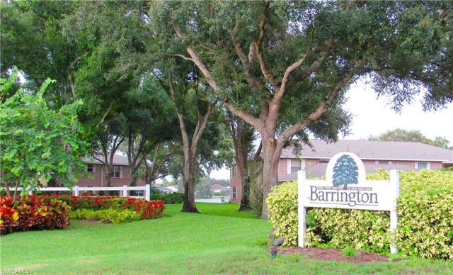 6750 Lone Oak Boulevard, Unit 2A Naples, FL 34109