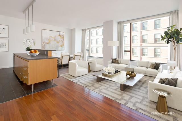505 Greenwich Street, Unit 5B Manhattan, NY 10013