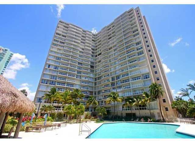 2451 Brickell Avenue, Unit 10U Image #1