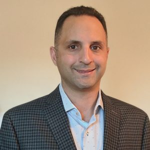 Jalil Jaber, Agent in San Francisco - Compass