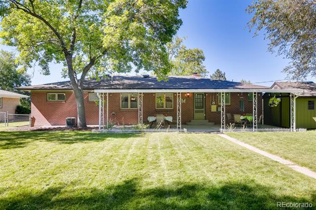 6358 South Acoma Street Littleton, CO 80120