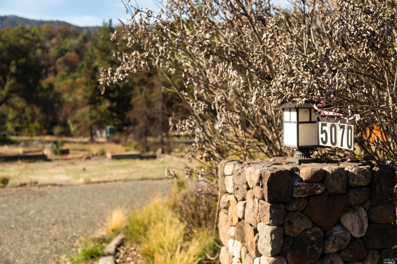 5070 Warm Springs Road, Glen Ellen, CA 95442 | Compass