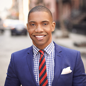 Corey Bradley, Agent in NYC - Compass