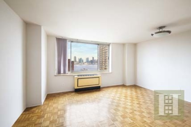 250 South End Avenue, Unit 16A Image #1